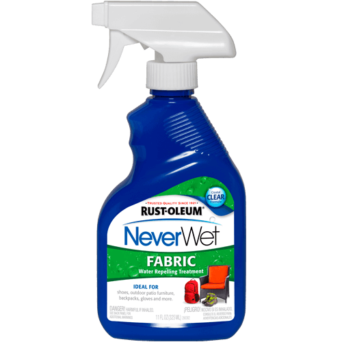 NEVERWET FABRIC