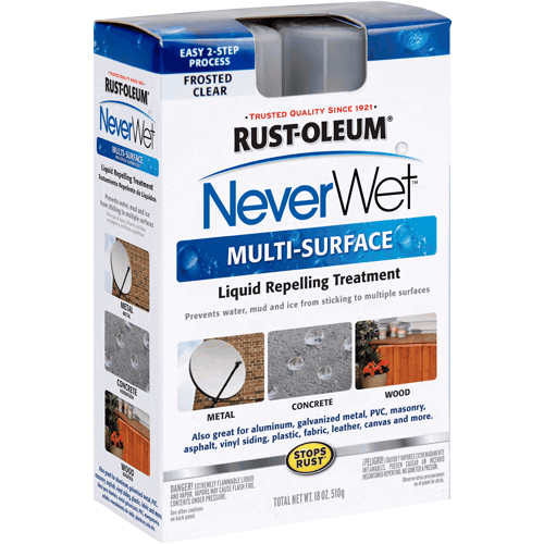 NEVERWET MULTI-SURFACE