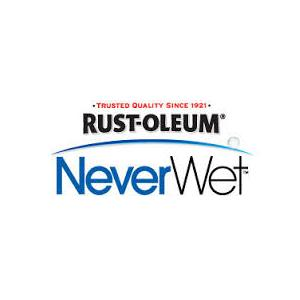 Rust-Oleum NeverWet - Industrial Sized