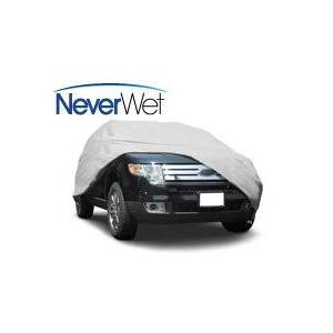 Budge Introduces NeverWet Car & Boat Covers