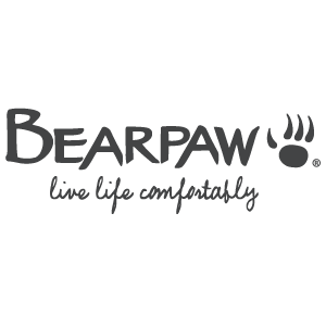 BearPaw NeverWet in Times Square NY