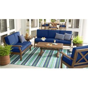 How to Protect Patio Furniture From Bad Weather