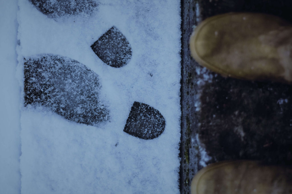 Can I Wear Suede Boots In Snow?